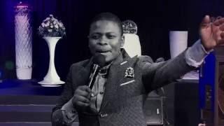 I Pray for you | Prophet Shepherd Bushiri