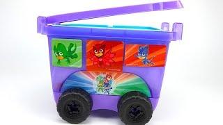 Герои в масках игровой набор для детей Игрушки ТВ