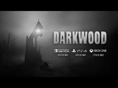 Darkwood Console Launch Trailer (PS4, Xbox One, Switch) de Darkwood