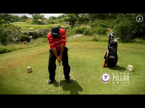 Pillar 2: Posture in Your Golf Swing