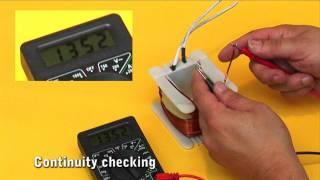 Download Video Build an electric transformer (DIY) MP3 3GP MP4