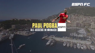 Paul Pogba: Access All Areas - dooclip.me