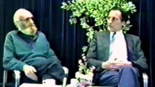 Jan Verhoeven – Gesprek met LOVO in 1987