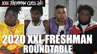 2020 XXL Freshman Class Open Up About Responsibility With Until Freedom: Part 3 - The Future