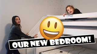 Our New Bedroom 😃 (WK 374.5) | Bratayley