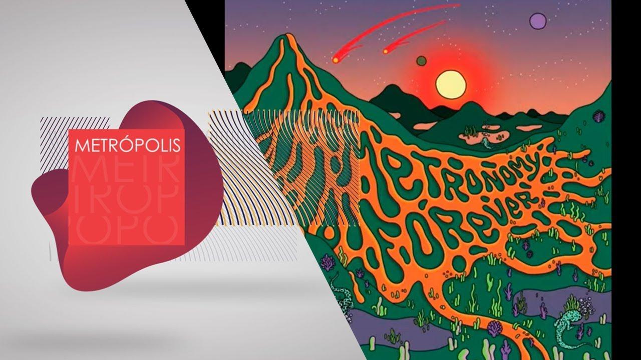 A banda inglesa Metronomy vem ao Brasil divulgando seu novo álbum | Música