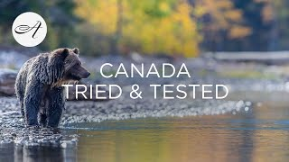 Canada tried and tested