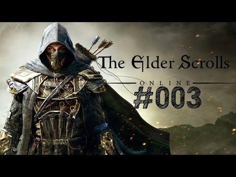 ►The Elder Scrolls Online mit Tomus Koptus #003 - Das war mein Fieberthermometer!