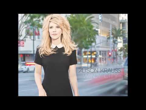 Alison Krauss - River in the Rain (Live Audio)