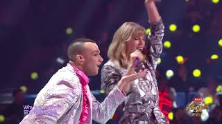 【纯享】Taylor Swift《You Need To Calm Down》 [Tmall 1111 Shopping Festival]