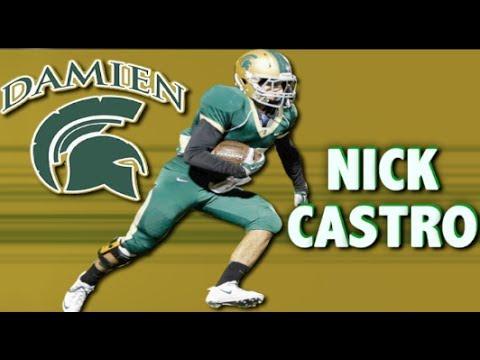 Nick-Castro
