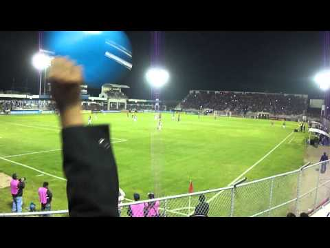 """Recibimiento Xelaju Vrs Monterrey"" Barra: Sexto Estado • Club: Xelajú"