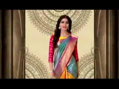 South India Shopping mall, Samantha Ruth Prabhu