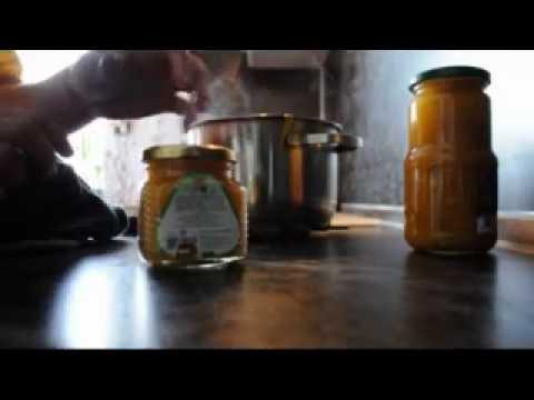 Абрикосовое варенье ///  Bon Appetit #4