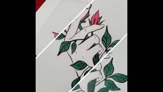 Dibujando con Azor | Aprende a colorear | Tips para dibujar y colorear como profesional