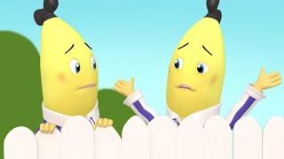 Animated Compilation #23 - Full Episodes - Bananas in Pyjamas Official