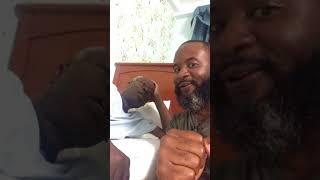 SINGING With MY PAPA