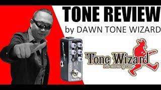 รีวิว MOOER Micro Preamp ทั้ง10รุ่น : TONE REVIEW by DAWN TONE WIZARD