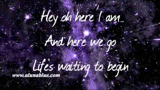 The Adventure- Angels and Airwaves Lyric Video