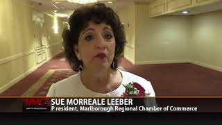 Chamber of Commerce President Sue Morreale-Leeber Announces Retirement