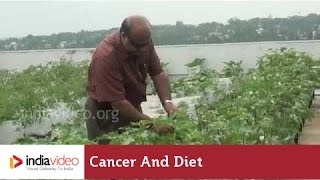 Cancer and diet