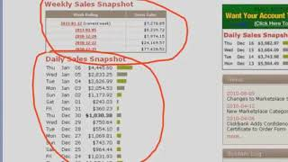 Make Money Online! HOW You can make Money Online CLICKBANK