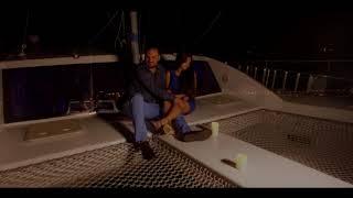 Виде Романтического ужин на Яхте
