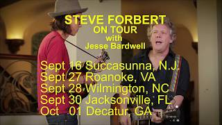 "Steve Forbert | ""Let's Get High"" 