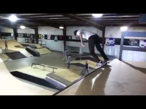 Skatepark of Greenville