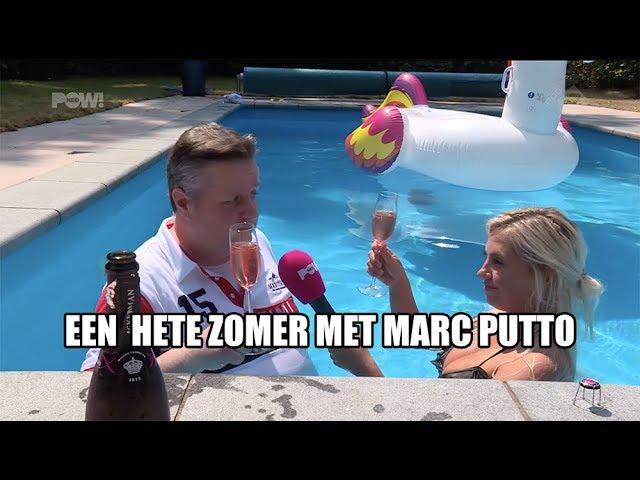 Een hete zomer met Marc Putto