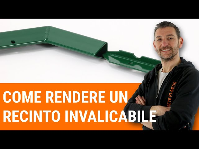 How to make a fence unassailable