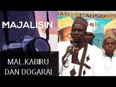 Sabon Majalisin Dan Dogarai Mai Abun Alajabi