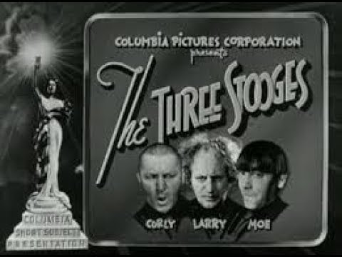 three stooges nutty but nice