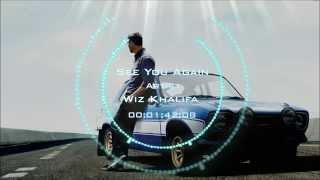 Wiz Khalifa   See You Again Ft.Charlie Puth (Audio)