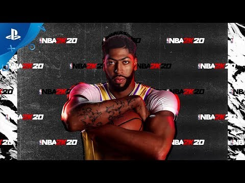 NBA 2K20 - Digital Deluxe