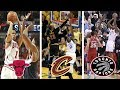 Every NBA Team's GREATEST MOMENT Of THE DECADE!