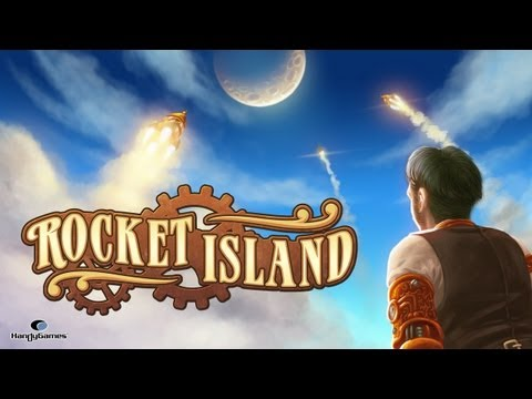 Video of Rocket Island