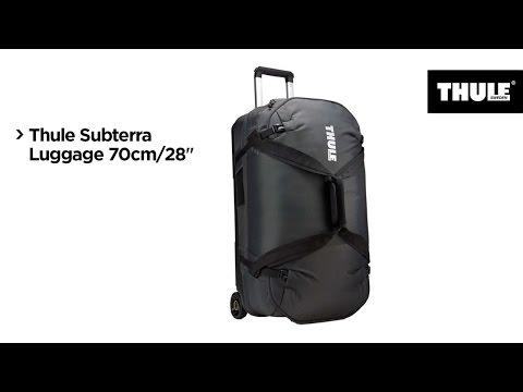 Thule Subterra Rolling 75L duffel