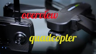 Hubsan H117s Zino Pro Quadcopter, GPS, Wi-Fi, FPV, Drone with 4K HD Camera, 3-axis, foldable