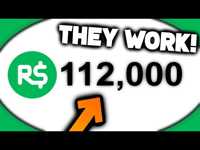 How To Get Free Robux Survey