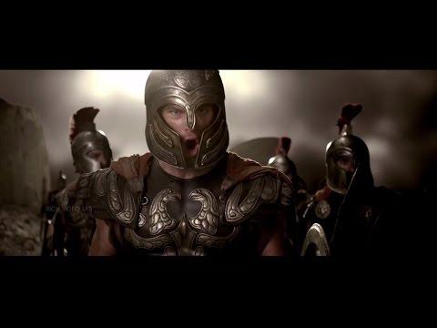 Bahubali Trailer HD