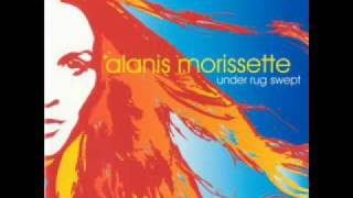"Alanis Morisette ""A Man"""