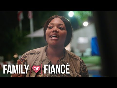 Briana Defends Her Choice to Be a Stay-At-Home Mom | Family or Fiancé | Oprah Winfrey Network
