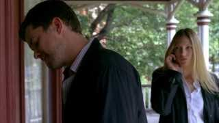 Fringe HD 1x03 The Ghost Network - Polivia break into Peter's old house