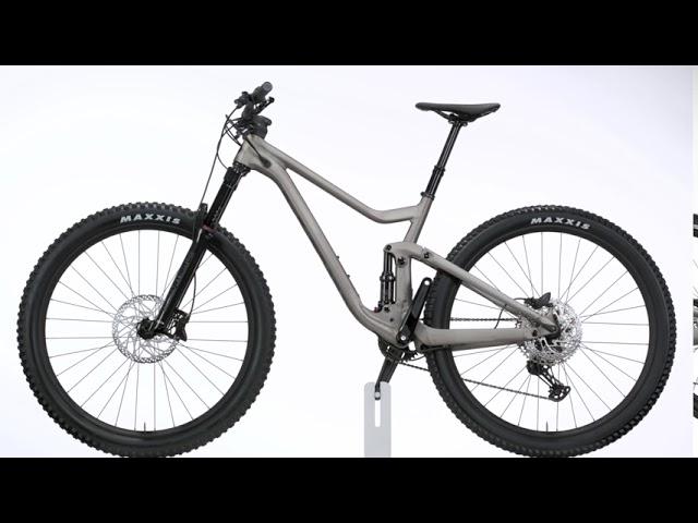 Видео Велосипед Scott Genius 950