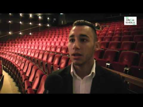 Jury verkiest judoka Roy Koffijberg boven z'n broer Bas | video