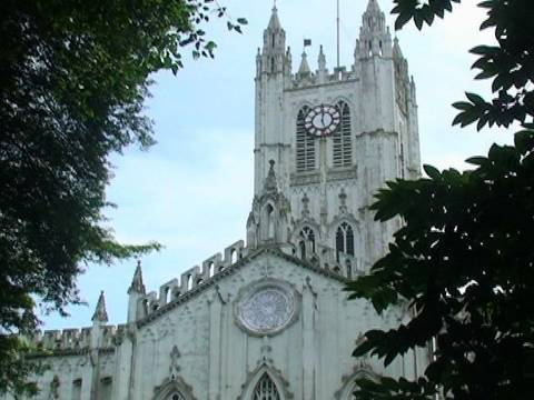 Kolkata video