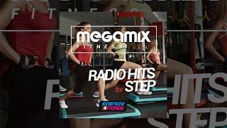 E4F - Megamix Fitness Radio Hits For Step - Fitness & Music 2018