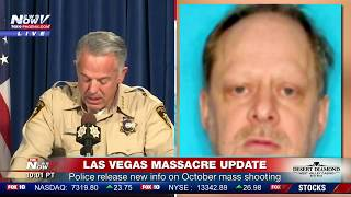 MASSACRE UPDATE: Las Vegas Update On 1October Mass Shooting