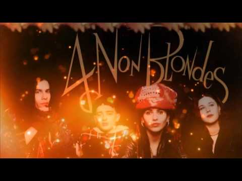 4 Non Blondes - What's Up Instrumental